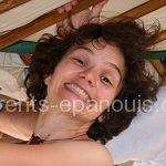 Céline Loie - Auteur du blog sur la parentalité : parents-epanouis.com, de l'éveil aux outils