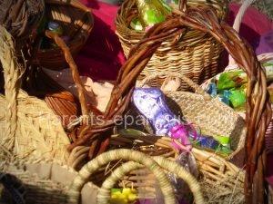 chocolats de pâques, histoire de cloches ou de lapin, parents-epanouis.com