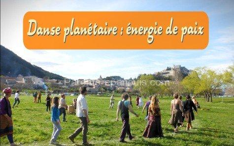 danse planétaire, danse participative de paix, parents-epanouis.com