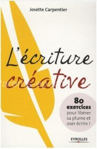ecriture creative Josette Carpentier, douce separation, parents-epanouis.com
