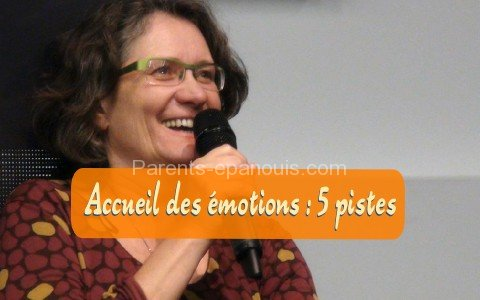 conference isabelle filliozat - au coeur des emotions de l'enfant - chateau-arnoux - parents-epanouis.com